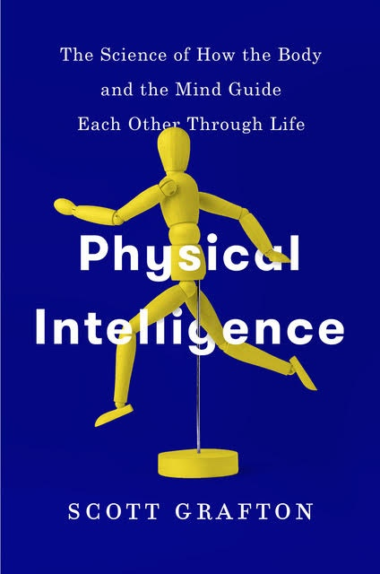 Physical Intelligence (book cover)